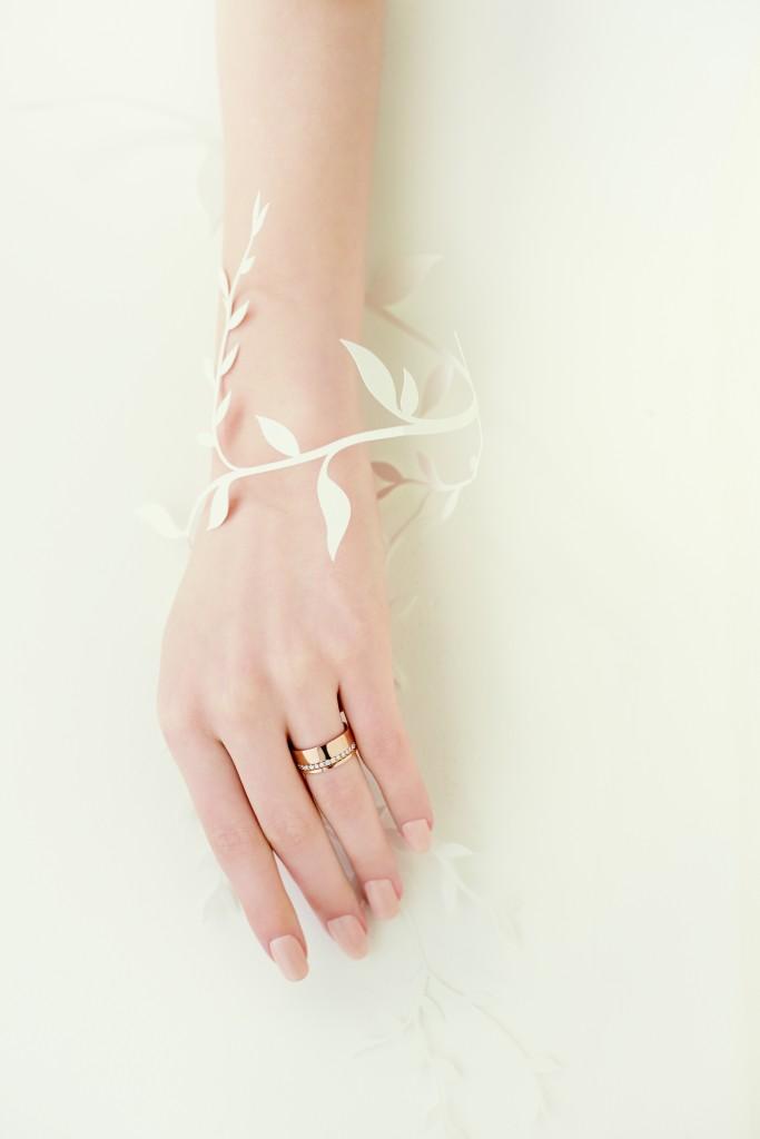 プロポーズされたら、大垣さし源で素敵なリング選びを♪