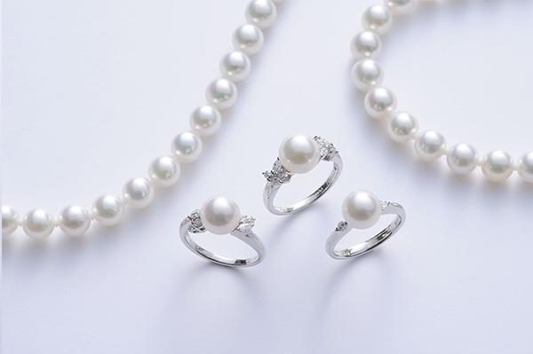 毎年2月は『真珠祭』