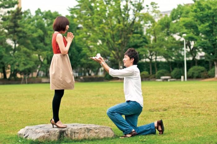 大垣公園プロポーズイメージ写真_元画像