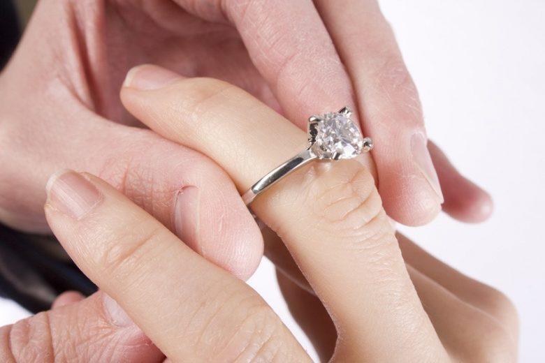 ダイヤモンドは4月の誕生石ですが…