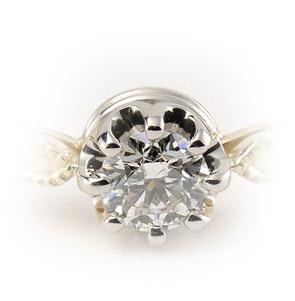 2月15日(木)スタート! ホワイトデー ダイヤモンド フェア