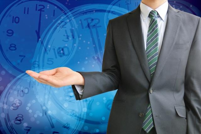 """""""ちゃんとした""""腕時計で、""""ちゃんとした""""新社会人に"""