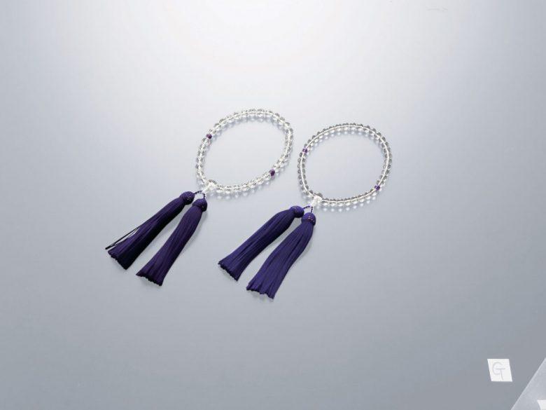 ☆色とりどりの念珠袋も揃っています☆ 印章&念珠フェアは7月23日(木・祝)~8月10日(月・祝)